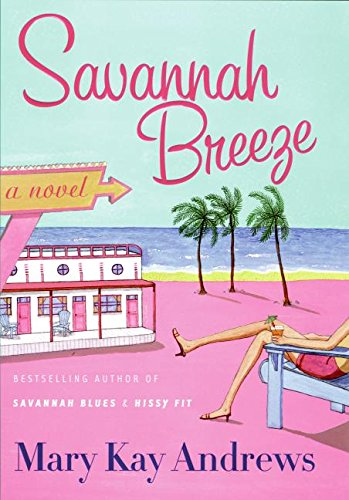 9780060564667: Savannah Breeze