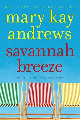 9780060564674: Savannah Breeze