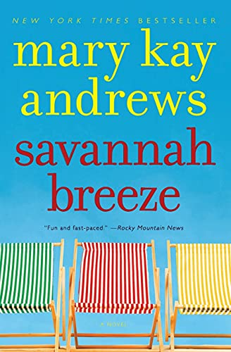 9780060564674: Savannah Breeze: A Novel