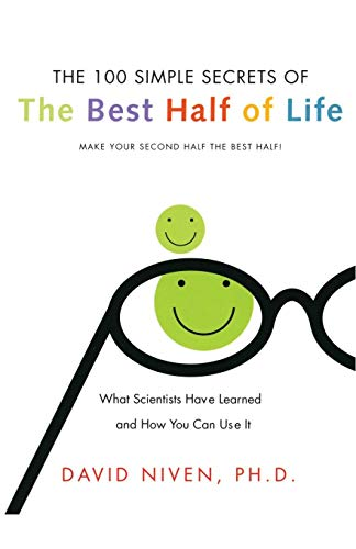 9780060564735: 100 Simple Secrets of the Best Half of Life: What Scientists Have Learned and How You Can Use It