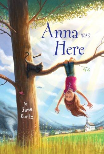 9780060564933: Anna Was Here