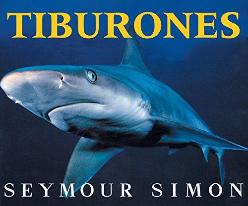 9780060564964: Tiburones / Sharks