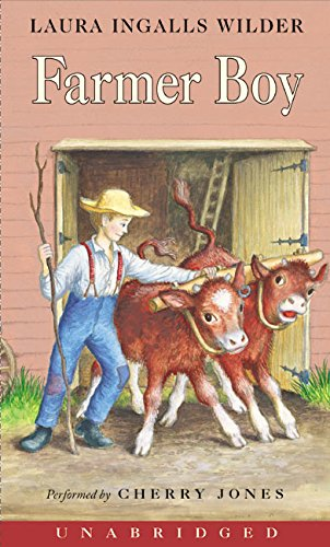 9780060564988: Farmer Boy (Little House)