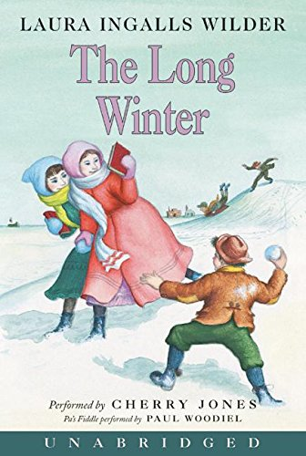 The Long Winter (Little House-the Laura Years): Laura Ingalls Wilder