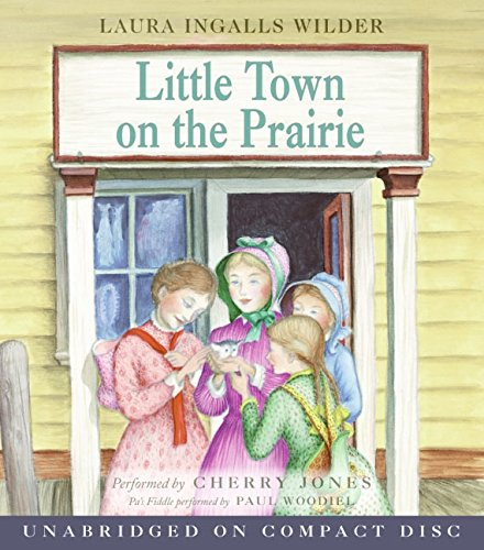 9780060565053: Little Town on the Prairie (Little House)