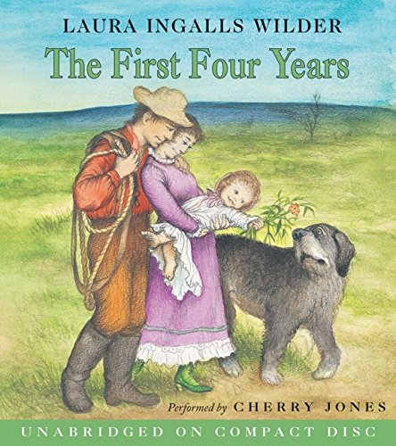 9780060565091: The First Four Years CD (Little House)