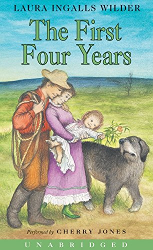 9780060565107: The First Four Years (Little House)