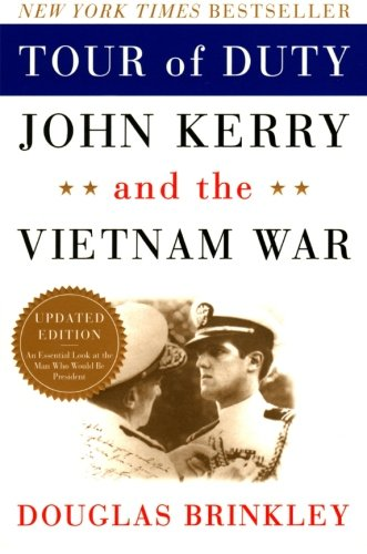 9780060565299: Tour of Duty: John Kerry and the Vietnam War