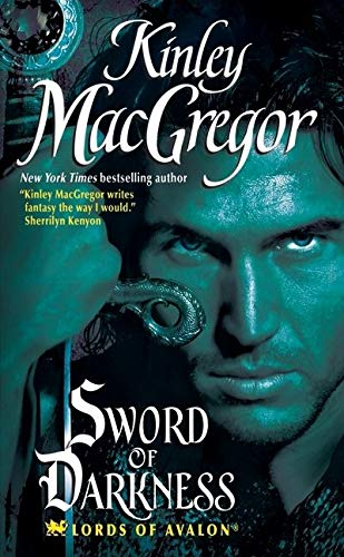 9780060565442: Sword of Darkness (Lords of Avalon, Book 1)