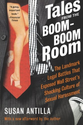 9780060565459: Tales from the Boom-Boom Room