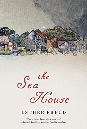 9780060565497: the Sea House: A NOVEL