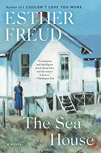9780060565503: The Sea House: A Novel