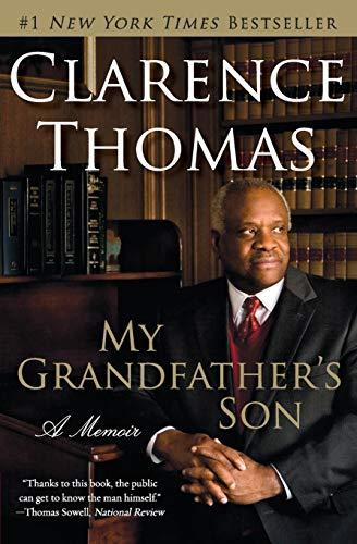 9780060565565: My Grandfather's Son: A Memoir