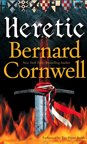 9780060566135: Heretic (The Grail Quest, Book 3)