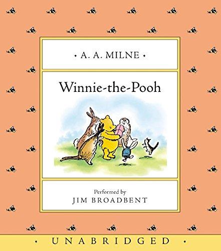 9780060566272: The Winnie-the-Pooh CD (3 CD Set)