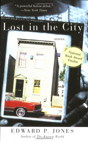Lost in the City: Edward P. Jones