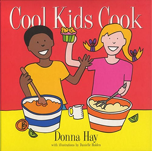9780060566333: Cool Kids Cook