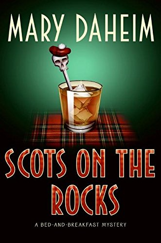 9780060566531: Scots on the Rocks: A Bed-and-Breakfast Mystery (Bed-and-Breakfast Mysteries)