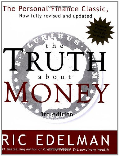 9780060566586: The Truth about Money 3rd Edition