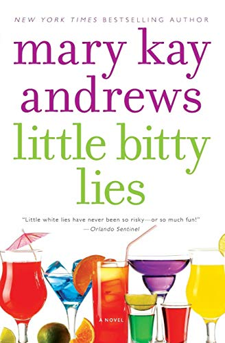 9780060566692: Little Bitty Lies: A Novel