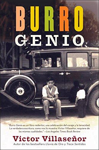 9780060566838: Burro Genio (Spanish Edition)