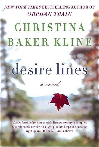 9780060566944: Desire Lines: A Novel (P.S.)