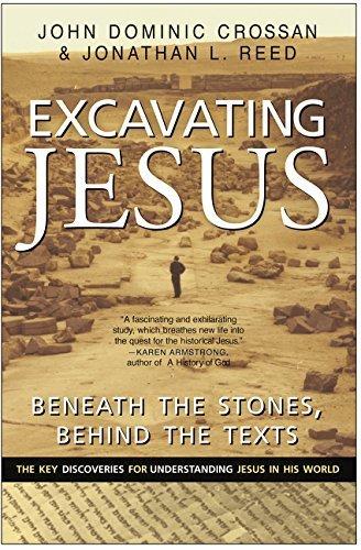 9780060567262: Excavating Jesus