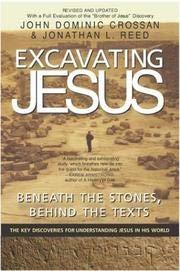 9780060567262: The Excavating Jesus