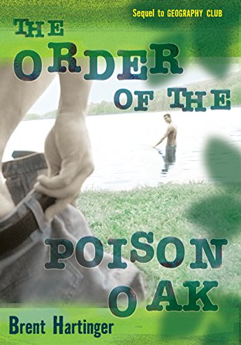 9780060567316: Order of the Poison Oak, The