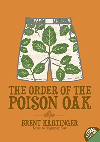 9780060567323: The Order of the Poison Oak (Volume 2)