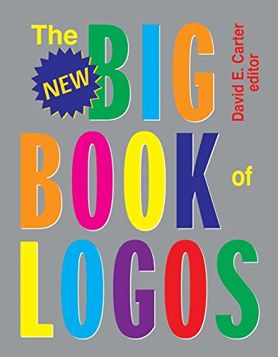 9780060567552: New Big Book of Logos, The