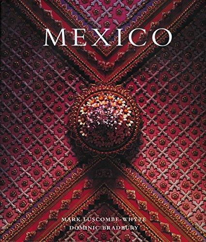 9780060567620: Mexico: Architecture - Interiors - Design