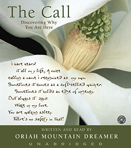 9780060567668: The Call CD: Discovering Why You Are Here