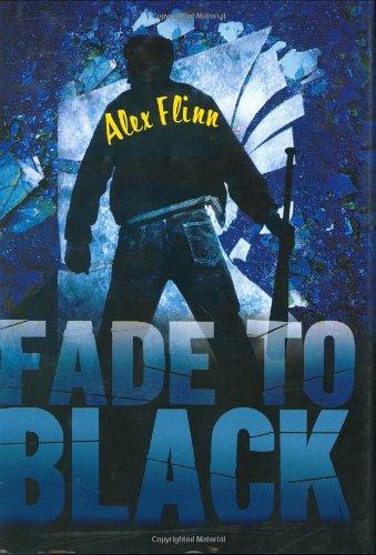 9780060568399: Fade to Black