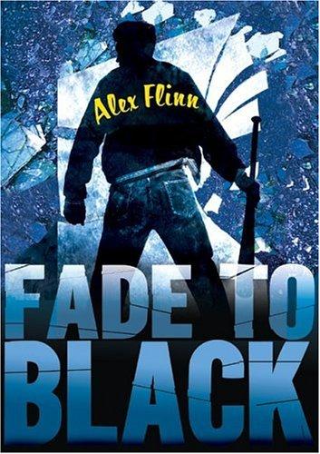 9780060568412: Fade to Black