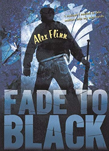 9780060568429: Fade to Black