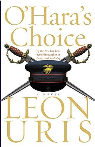 9780060568733: O'Hara's Choice (Uris, Leon)