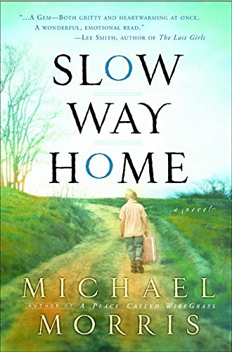 9780060568986: Slow Way Home