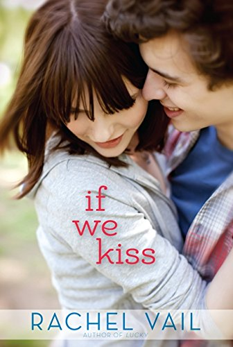 9780060569167: If We Kiss
