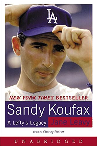 9780060569440: Sandy Koufax