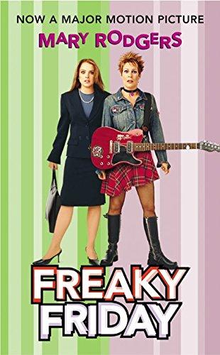 9780060570101: Freaky Friday