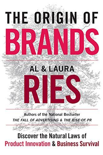 9780060570149: The Origin of Brands