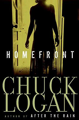 Homefront: Logan, Chuck