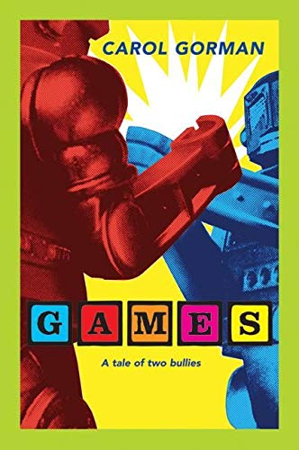 9780060570279: Games