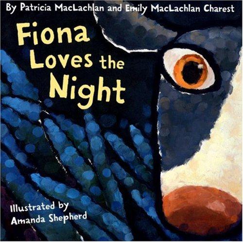 9780060570316: Fiona Loves the Night