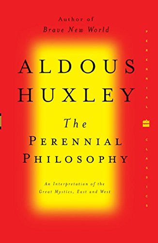 9780060570583: The Perennial Philosophy