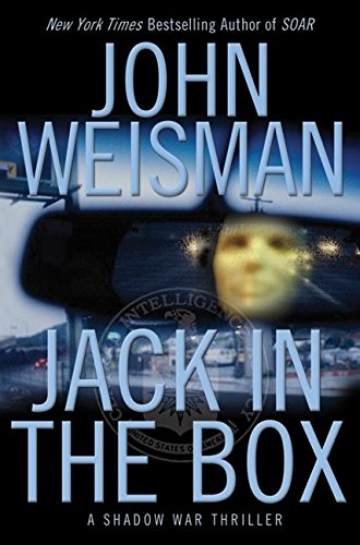 9780060570682: Jack in the Box: A Shadow War Thriller