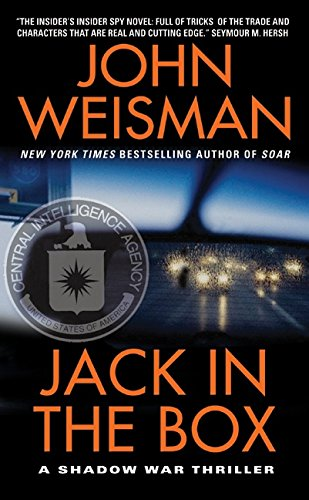 9780060570699: Jack in the Box: A Shadow War Thriller