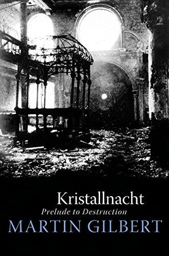 9780060570835: Kristallnacht: Prelude to Destruction (Making History)