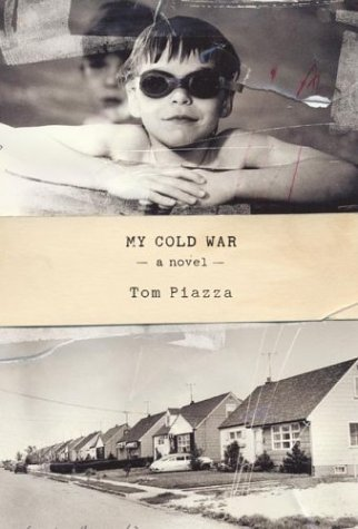 9780060571139: My Cold War: A Novel